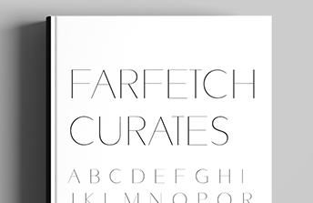 Farfetch Curates – Tom Walsh Design