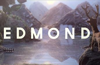 Edmond - Tom Walsh Design