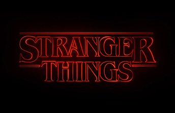 Tom Walsh Design – Stranger Things