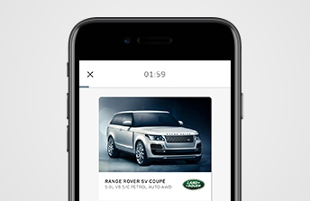 Tom Walsh Design - Jaguar Land Rover Top Trumps