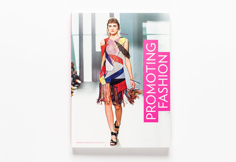 Tom Walsh Design - Promoting Fashion